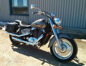 2006 Honda Shadow Sabre 1100 -