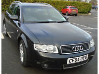 Audi A4 Avant 1.9 TDI Automatic Estate