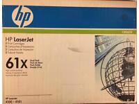 Genuine HP LaserJet 61x C8061D ( Dual Pack) Print Cartridge