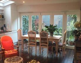 Double room in 2 bedroom garden flat PUTNEY