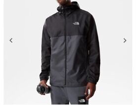 North Face Wind Jacket New With Tags