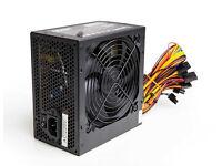 Novatech 500W ATX Power Supply Brand new