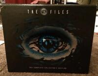 The XFiles Complete Collector's Edition