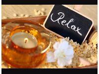 Full body relaxing massage---Eltham---London