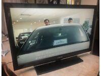 "40"" SAMSUNG LE40C530F1W, 1080P HD LCD TV (WORKING)"