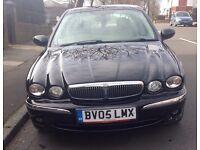 Jaguar X-Type 2.0D 2005