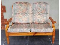 Conservatory 2-Seater Sofa