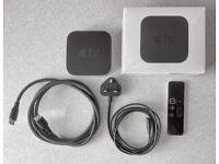 Apple TV, 4K, 32GB