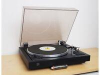 Dual CS 505-3 Audiophile Turntable