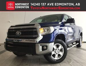 2014 Toyota Tundra 4x4 Double Cab SR 4.6L - SR5 Plus Package