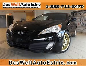 2010 Hyundai Genesis Coupe 2.0T Coupe Mags!!!