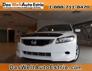 2010 Honda Accord EX-L, Automatique, Cuir, Toit