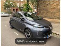 Renault, ZOE, Hatchback, 2019, Other, 1 (cc), 5 doors