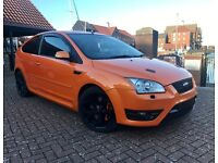 Ford Focus ST-3 2.5 Turbo *RS Clutch & Flywheel*
