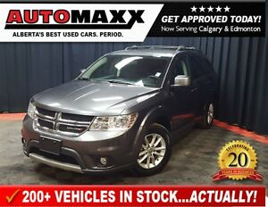 2015 Dodge Journey SXT 7 Passenger 3.6L!