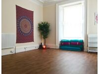 Treatment / Therapy Room To Rent In East Dundee - £25 per day
