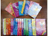 Rainbow Magic books - x23