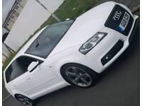 Audi A3 Black Edition 5 Door 170 Bhp