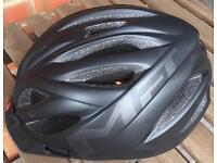 MET bike helmet