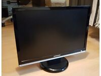 SOLD Samsung 22-inch Monitor (Syncmaster 226BW)
