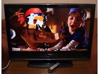 "Very nice 47"" LCD TV, FULL HD, with remote."