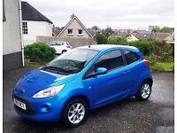 Car for Sale - Ford (13 plate) - Leith, Edinburgh