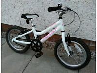 Ridgeback Melody 16' Girls Bike