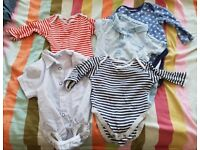 Large bundle of 30+ baby boys 9-12 months clothes for sale