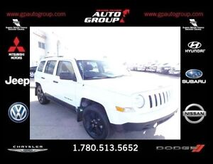 2015 Jeep Patriot Sport/North | Well Equipped