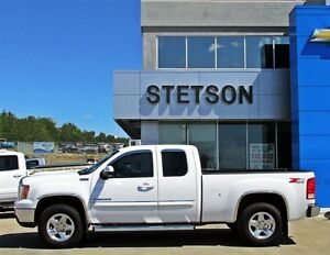 2010 GMC Sierra 1500 SLT All-Terrain 5.3L 4x4 Sunroof Leather