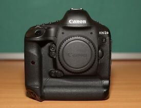 Canon EOS 1Dx Camera with 12 Months Warranty £2,200