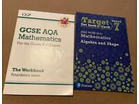 Free GCSE Maths Revision Books AQA Higher