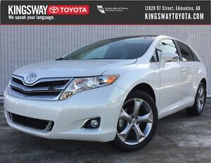 2016 Toyota Venza V6 AWD - XLE Package