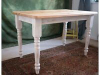 Dining Table - Shabby Chic