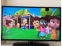 """Samsung led smart tv 40"""""""