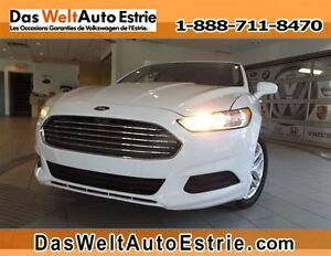 2013 Ford Fusion SE, Automatique