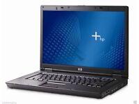 POWERFUL Windows 7 HP Compaq 6910p Laptop Core 2 Duo 4.0Ghz 2Gb Ram Office CHEAP