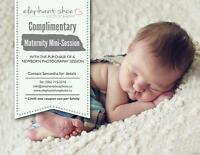 Complimentary Maternity Mini-Session