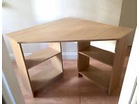 Corner Desk (Delivery Available)