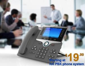 Talk More & Pay Less with Orange PBX Phone System Provider