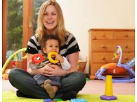 Bilingual Montessori Assistant in Chelsea