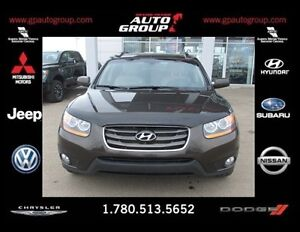 2011 Hyundai Santa Fe LIMTED | V6 | TOP NOTCH SAFETY