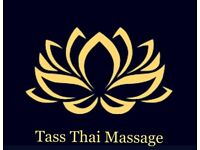 Tass Thai Massage