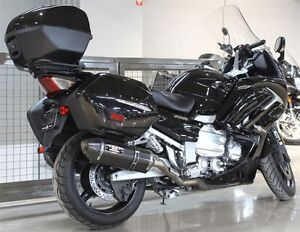 2014 Yamaha FJR1300 FJRESE ELECTRIC SUSPENSION