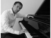 Piano lessons CLASSICAL, JAZZ, POP for ALL AGES ALL LEVELS