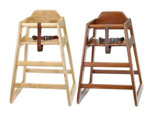 Wooden-Baby-Highchair-Stackable-EU-COMPLIANT-Commercial-or-Domestic-Use