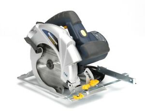 "14 Amp MasterCraft 7 1/4"" Circular Saw With Diablo Blade"