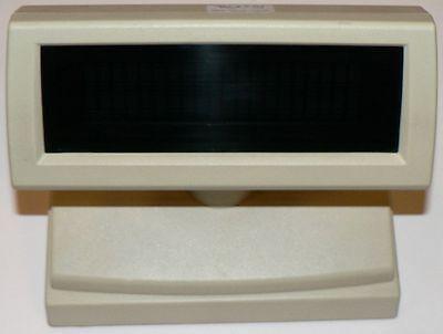 Kundendisplay Kassendisplay Kunden-Anzeige Epson DM101-II, 2x20 Zeichen Seriell