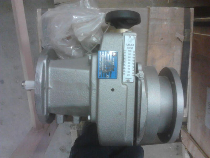 Nord 56C-RV20-C56C Gearbox Reducer (NEW)
