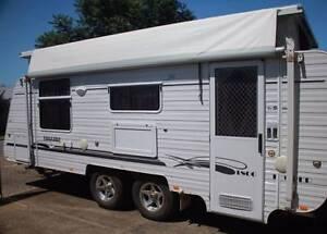 Caravan 2010 Supreme Tourer 1800 Aldinga Beach Morphett Vale Area Preview